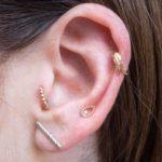 piercings helix et tragus BVLA