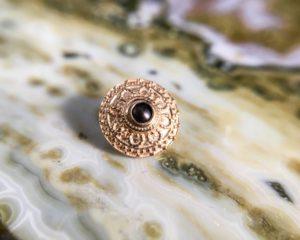 bijouterie de piercing nanda perle akoya